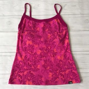 The North Face Women's XS tank top